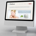 Alcohol Flush Medical Website Design