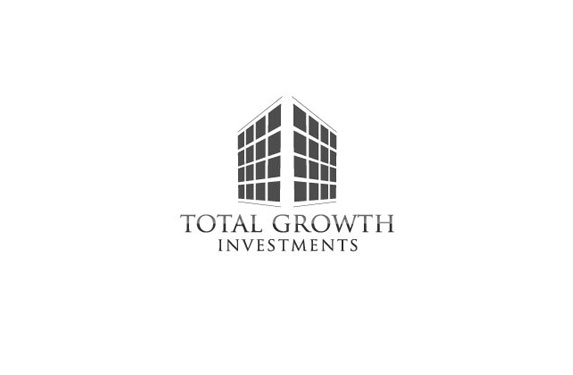 Clean Building Logo Design